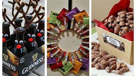 Handmade Secret Santa Gifts - polyanna gift lamoureph