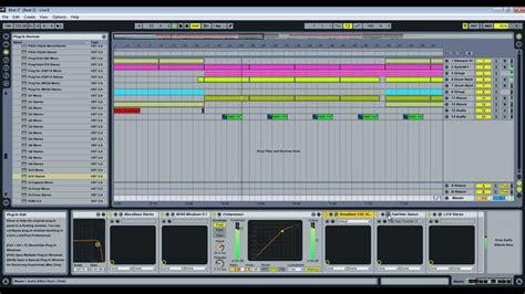 hip hop drum pattern tutorial ableton live tutorial hip hop beat youtube