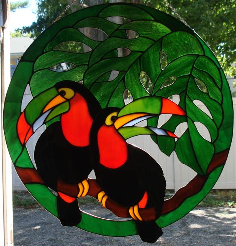 Stained Glass Bird L 1000 ideas about stained glass birds on stained glass stains and stained glass panels