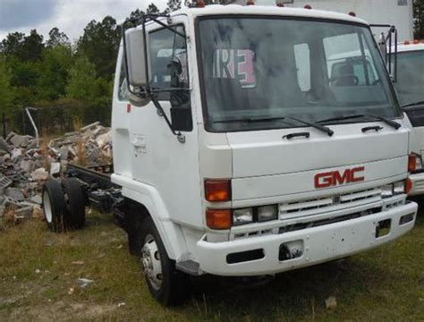 gm trucks isuzu npr nrr truck parts busbee