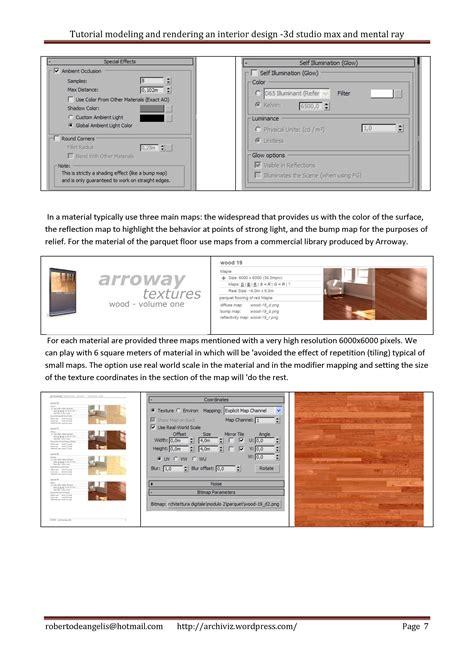 3d Max Building Modeling Tutorials Pdf