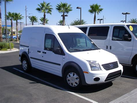 ford connect wiki ford transit connect