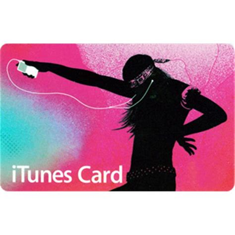 Itunes Gift Card Printable - printable itunes gift card my blog