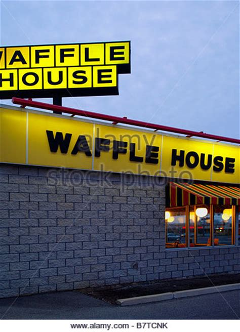 waffle house toledo food exit sign stock photos food exit sign stock images alamy