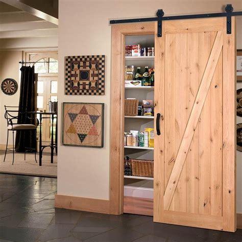 masonite       bar knotty alder wood interior