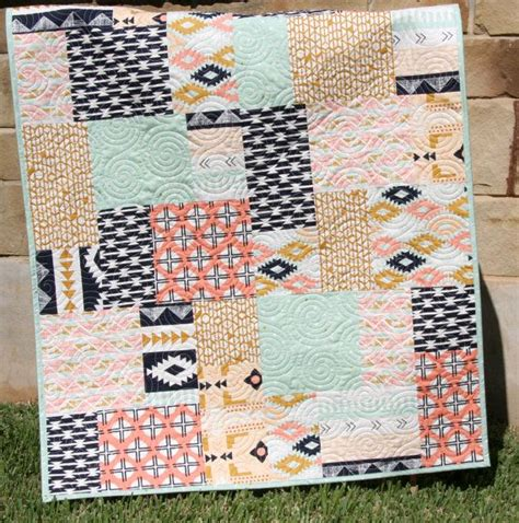 Frans Navy Tribal 17 best images about quilt on modern