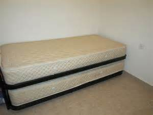 cing cot mattress high riser beds
