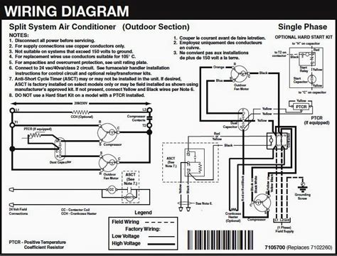 mini split wiring diagram wiring diagram and schematic