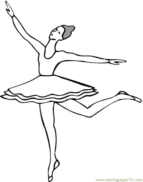 ballerina coloring pages first position ballet positions coloring pages coloring home