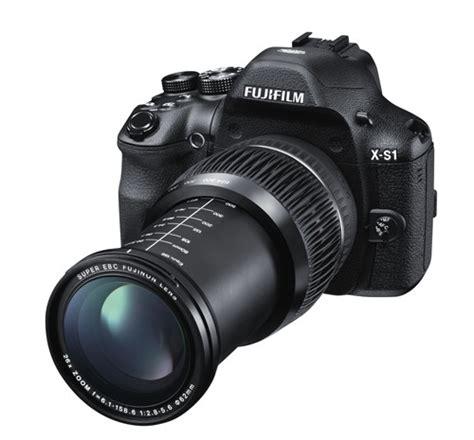 Kamera Fujifilm Zoom fujifilm xs 1 bridge kamera mit 26 fach zoom und exr