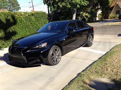 lexus 2014 black black or white club lexus forums