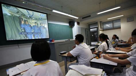las escuelas que cambian los ni 241 os en china estudian 12 horas al d 237 a y reciben clases extra para subir notas