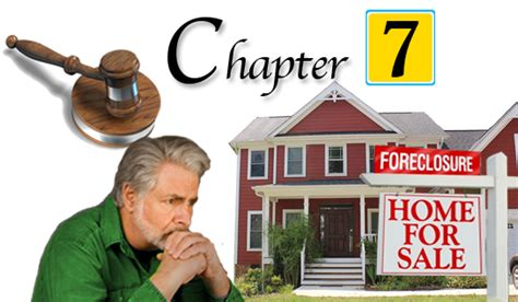 chapter 7 bankruptcy discharge what liens can it quash