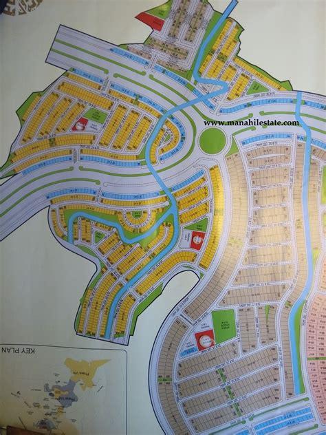 orchard map bahria orchard phase 8 rawalpindi plots booking launched