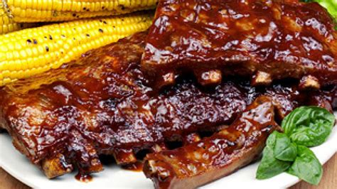 best barbecue the best bbq done kansas city style travel channel