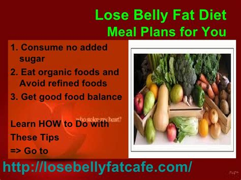 Lose Belly With A Food Journal by 5 Foods To Eat To Lose Belly South Phase One