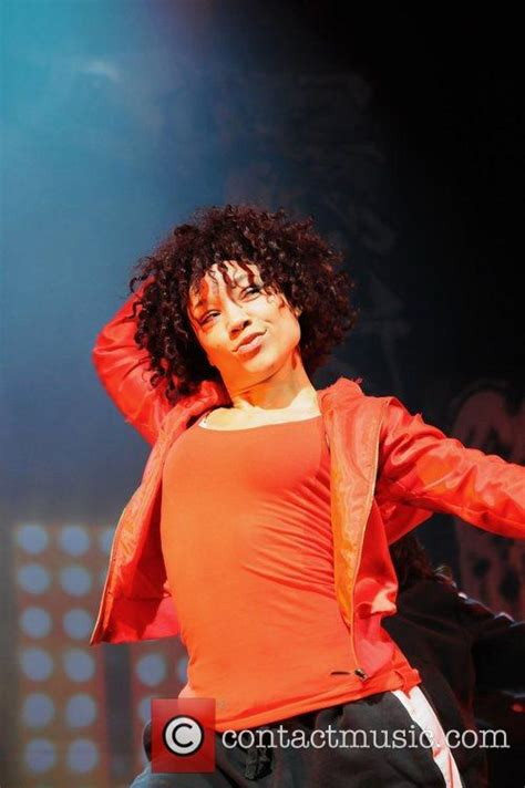sacha chang sacha chang performing in the stage production of into