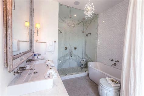 marble bathroom wall tiles bathroom with white marble arabesque tiles cottage bathroom