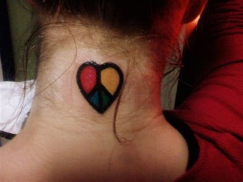 love and peace tattoo designs 15 best peace designs styles at