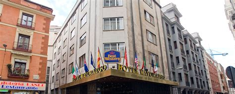 hotel best western mayorazgo madrid hotel best western mayorazgo