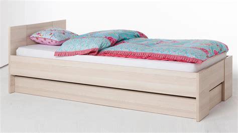 einzel bett bett calisma einzelbett in coimbra esche dekor 90x200 cm
