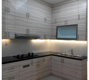 Lemari Dapur Biasa interior lemari dapur kitchen set jakarta