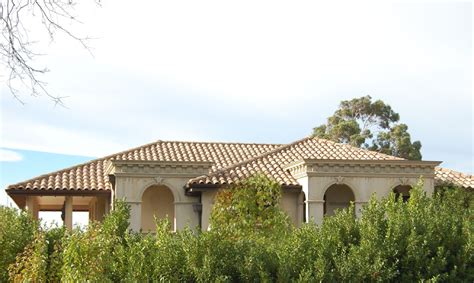 Mediterranean Roof Tile Tgh Terracotta Roof Tiles Specialist