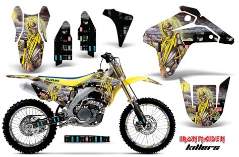 suzuki mx 100 modified bike imegaes suzuki motocross graphics kit suzuki mx graphics sticker
