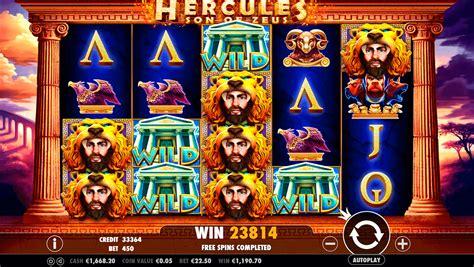 hercules son  zeus  slot sa play  pragmatic
