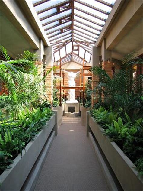 darwin martin house the conservatory of the darwin martin house picture of