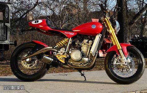 Motorrad Houston by Cool Hungarian Bike Motohouston