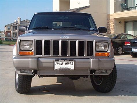 Jeep Xj Tow Hooks Jeepforum How Much Are Tow Hooks And Disconnects