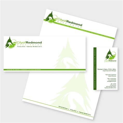business letterhead and envelopes pin by chris romberg on letterhead business card