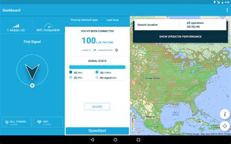 signal finder apk 3g 4g wifi maps speed test for pc