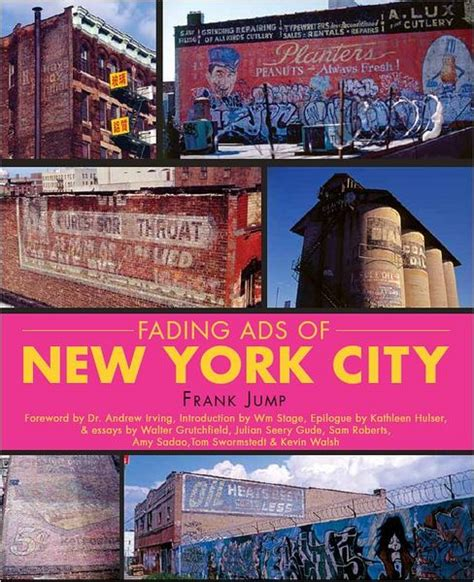 in a fallen city new york review books book review of fading ads of nyc by sam