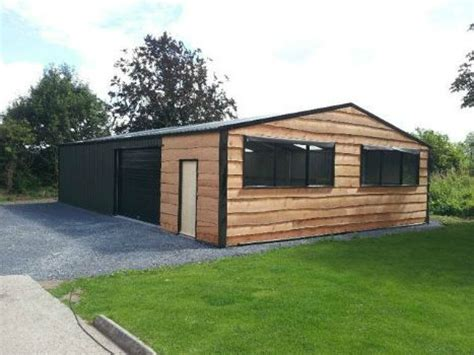 Metal Garden Sheds Northern Ireland by Complete Outdoor Storage Sheds Ireland Shed Fans