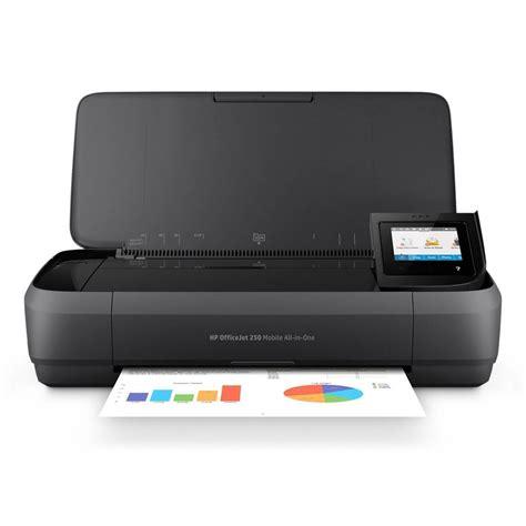 Printer Hp Officejet 250 Hp Officejet 250 Mobile Printer In Nigeria Buy Hp Mobile Printer In Nigeria