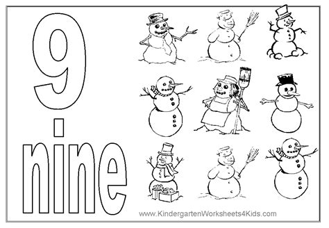 coloring pages numbers 1 10 coloring pages