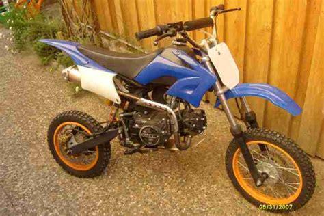 125ccm Motorrad 4 Takter by Bft Lifan 125ccm 4 Takter Mit Vielen Teilen F 252 R Unfall