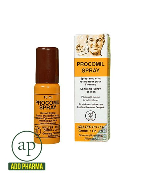 what are the ingredientsin plantabbs prolong procomil delay spray for 15ml addpharma pharmacy in
