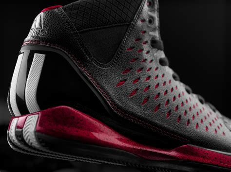adidas  derrick rose launch  rose  signature collection sneakerfiles