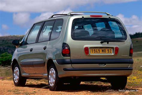 renault espace top renault espace pioneira nas minivans celebra 30 anos
