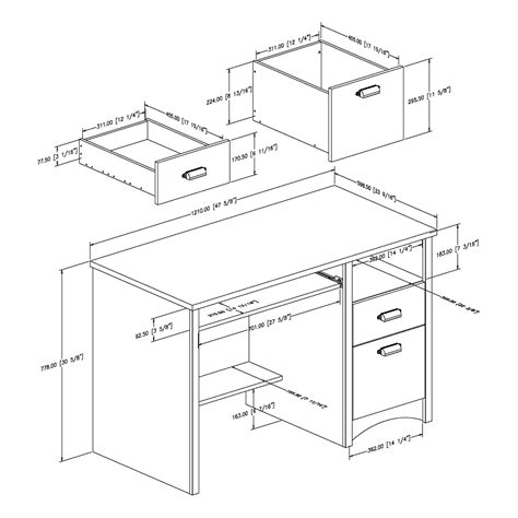 typical desk depth office desk dimensions standard