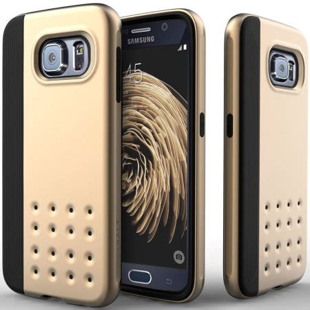 Spigen Slim Armor Samsung Galaxy S6 Hardc Limited caseology threshold series samsung galaxy s6 slim armour