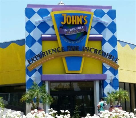 johns incredible pizza company announces grand opening of its
