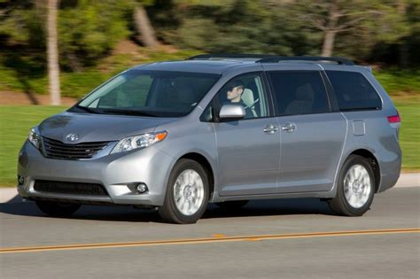 toyota sieanna used 2014 toyota for sale pricing features