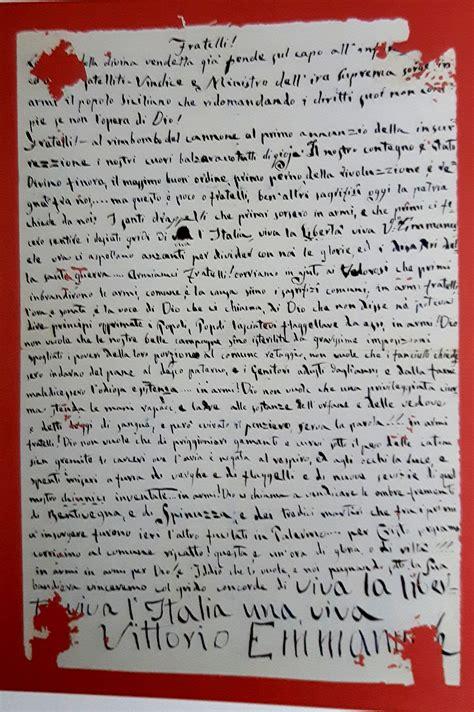 porte di catania 26 dicembre a castelbuono apre i battenti il museo risorgimento