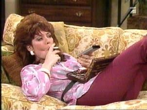 sitting on the couch eating bon bons mommy bags i don t do the peg bundy