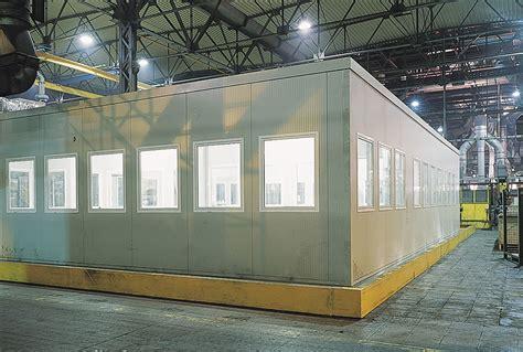uffici interni uffici interni ed esterni fiocchi box prefabbricati spa