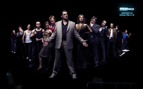 cast of underbelly images cast hd wallpaper and background photos